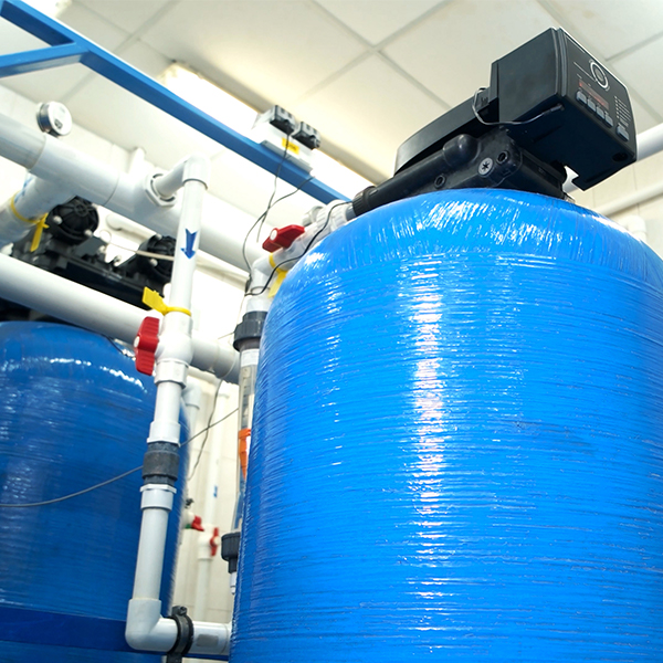 Commercial Water Treatment, Commercial Water Filtration System